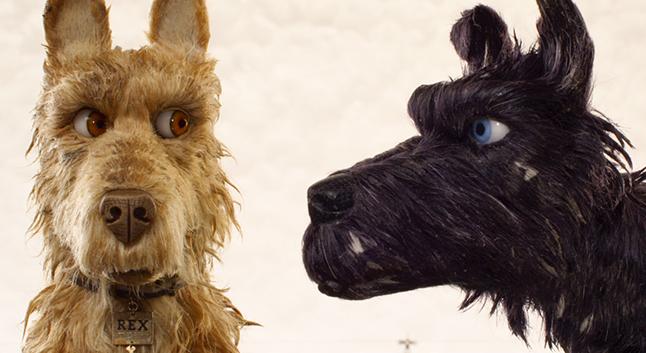 【犬之岛】定档4月20日 柏林电影节获奖动画强势来袭