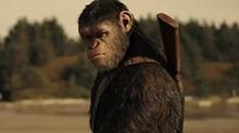 【猩球崛起3:终极之战】全球同步预告 凯撒开启反击之旅