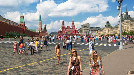 国人旅游俄罗斯,只可短行不可长住,导游告诉您原因