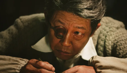 """【最长一枪】""""演技派的狂欢""""特辑"""