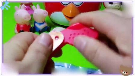 天线宝宝与哆啦a梦一起玩愤怒的小鸟玩具,芭比之梦想豪宅 小花仙