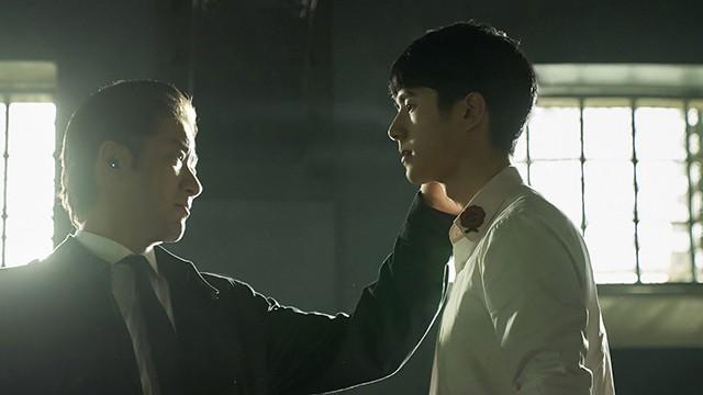 【唐人街探案3】曝光淺野忠信特輯 首次加盟中國喜劇電影