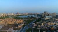 【70年70城】記住喀什!在這里,承載新時代喀什人的追夢理想