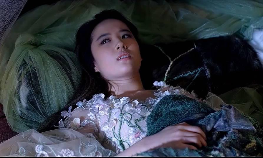 三生三世十里桃花:他娘亲把他忘了,你是在逗我吗?