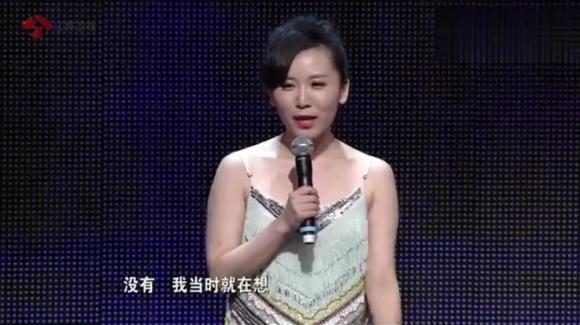 非诚勿扰:优质男嘉宾坚持对心动女生刘佳妮表白