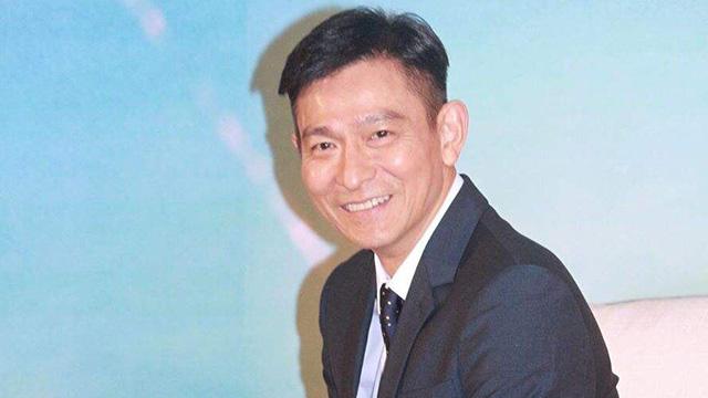 """专访刘德华《王牌逗王牌》""""囧""""出新境界"""