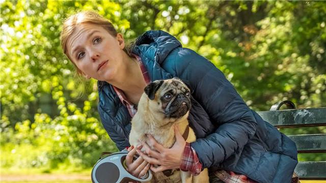 【我的冤家是条狗】陪伴版预告 当佛系女遇上心机狗