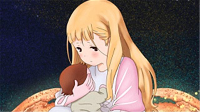 【朝花夕誓】一生羁绊饭制动人母子情