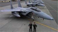 日本产最大军机带病服役
