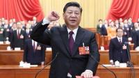 中国国家主席宪法宣誓纪实
