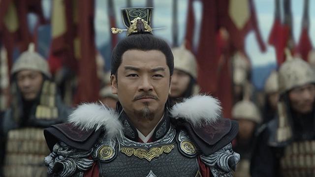 【开封府】第52集预告-张德林带大军入皇城皇上危险