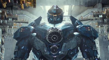 【环太平洋2】为IMAX量身打造战斗场景,卓绝特效将现怪兽奇观