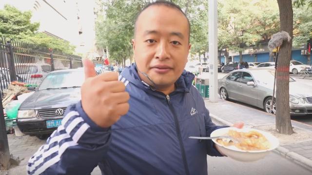 2019美食纪录片之早餐合集!美食内心os:爱我你怕了吗