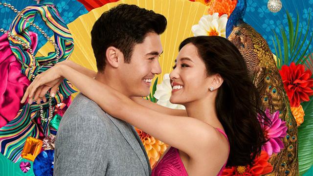 【摘金奇缘】北美票房最高的全亚裔电影 11.30日登陆内地
