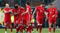 【德甲】拜仁6-0狼堡提前夺冠
