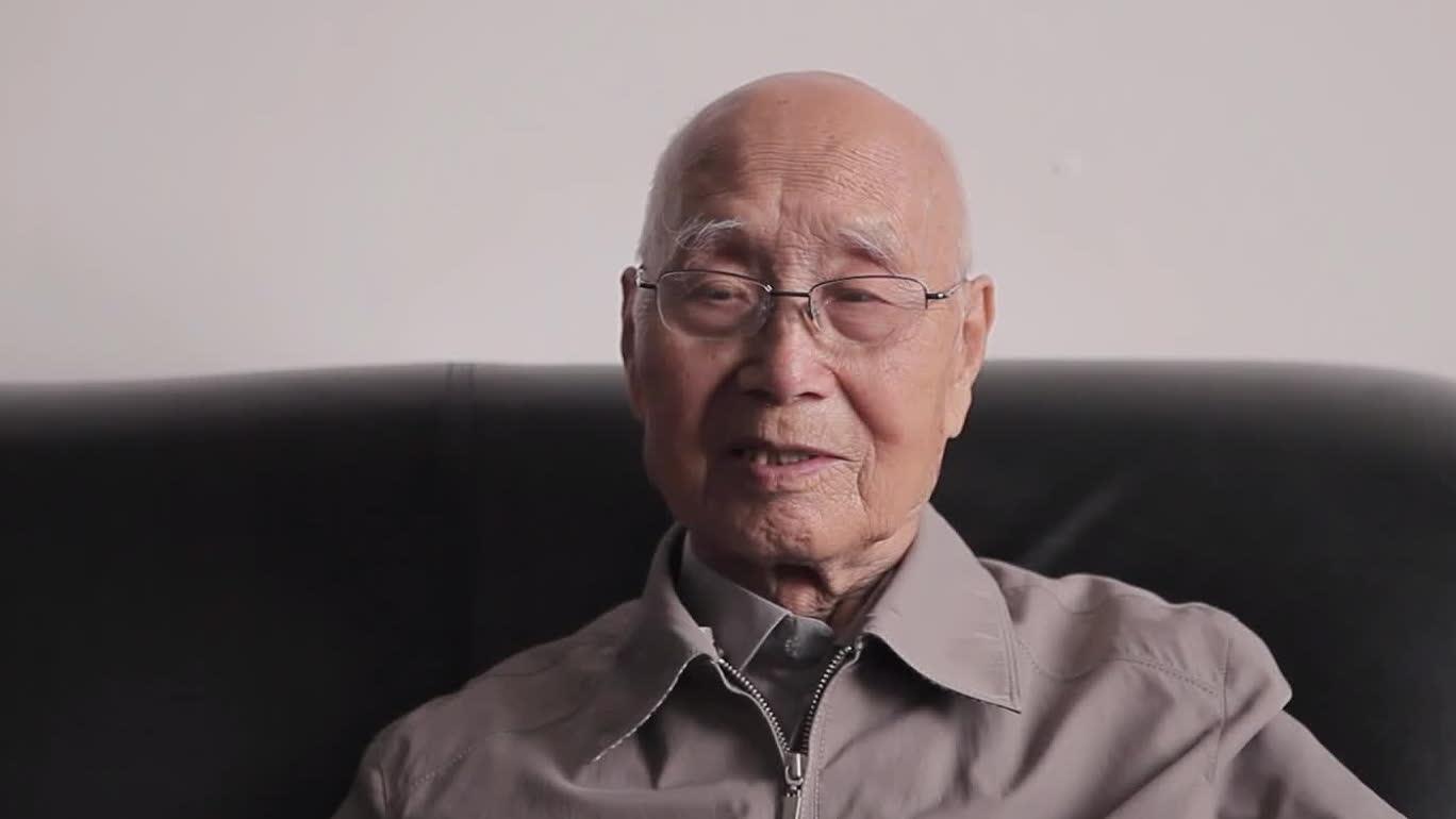 【1950他们正年轻】片尾片段 老兵告慰战友理想的生活已实现