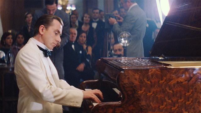 【海上鋼琴師】今日上映 群星致敬經典