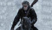 【猩球崛起3】新预告猿族和人类列阵争霸