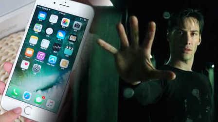 双十一不得不买的十款手机_黑客帝国版