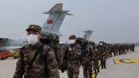 微视频丨《一定胜利》铮铮誓言响彻江城