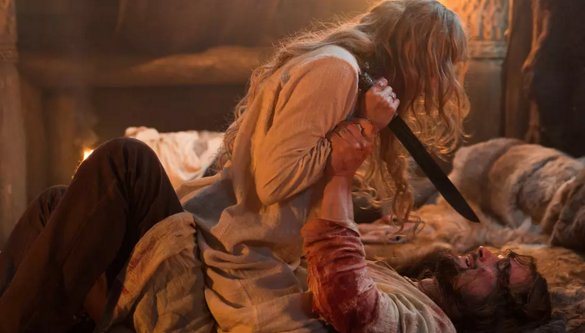 【维京 王者之战】俄罗斯史上最贵电影 英雄史诗血性回归