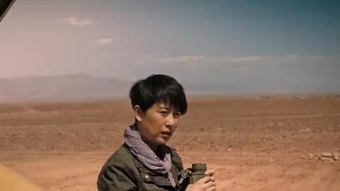 《红海行动》电影快看视频,黄景瑜张译硬气铁汉对抗恐怖分子