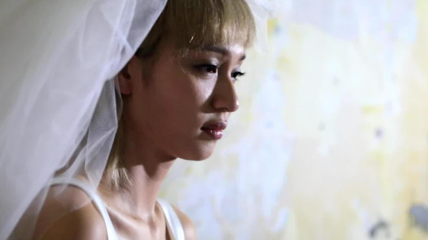 【梅艳芳】古天乐亲授王丹妮演技助其入戏至痛哭