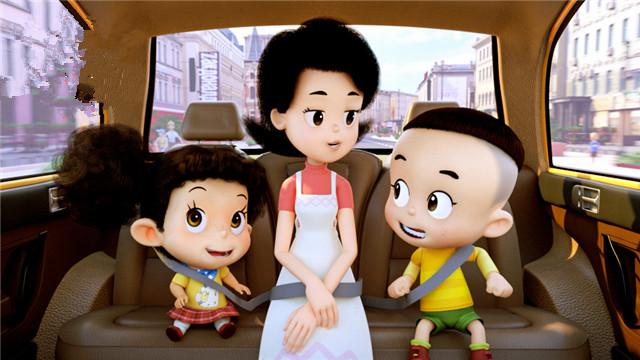 【新大头儿子和小头爸爸3】一起探索童真梦想世界