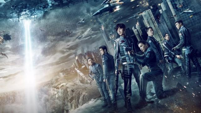 【上海堡垒】主创特辑 倾心推荐IMAX