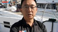 中国帆船公开赛·水手最想去的海?有人竟想远航北冰洋