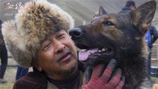 【血狼犬】再曝制作花絮  1亿养犬人必看佳作