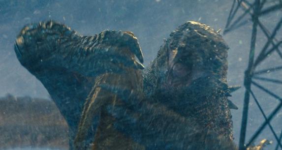 【哥斯拉2:怪兽之王】地球守护神特辑