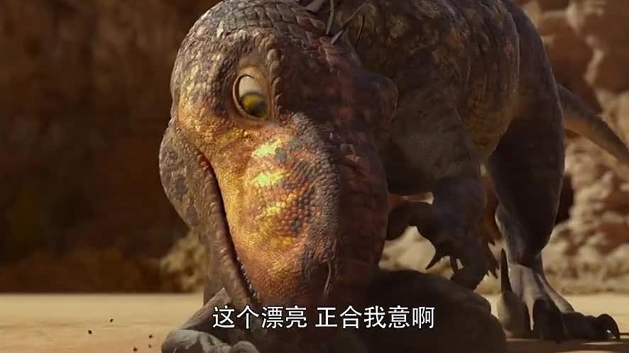 【恐龙王】恐爪龙的饲养场