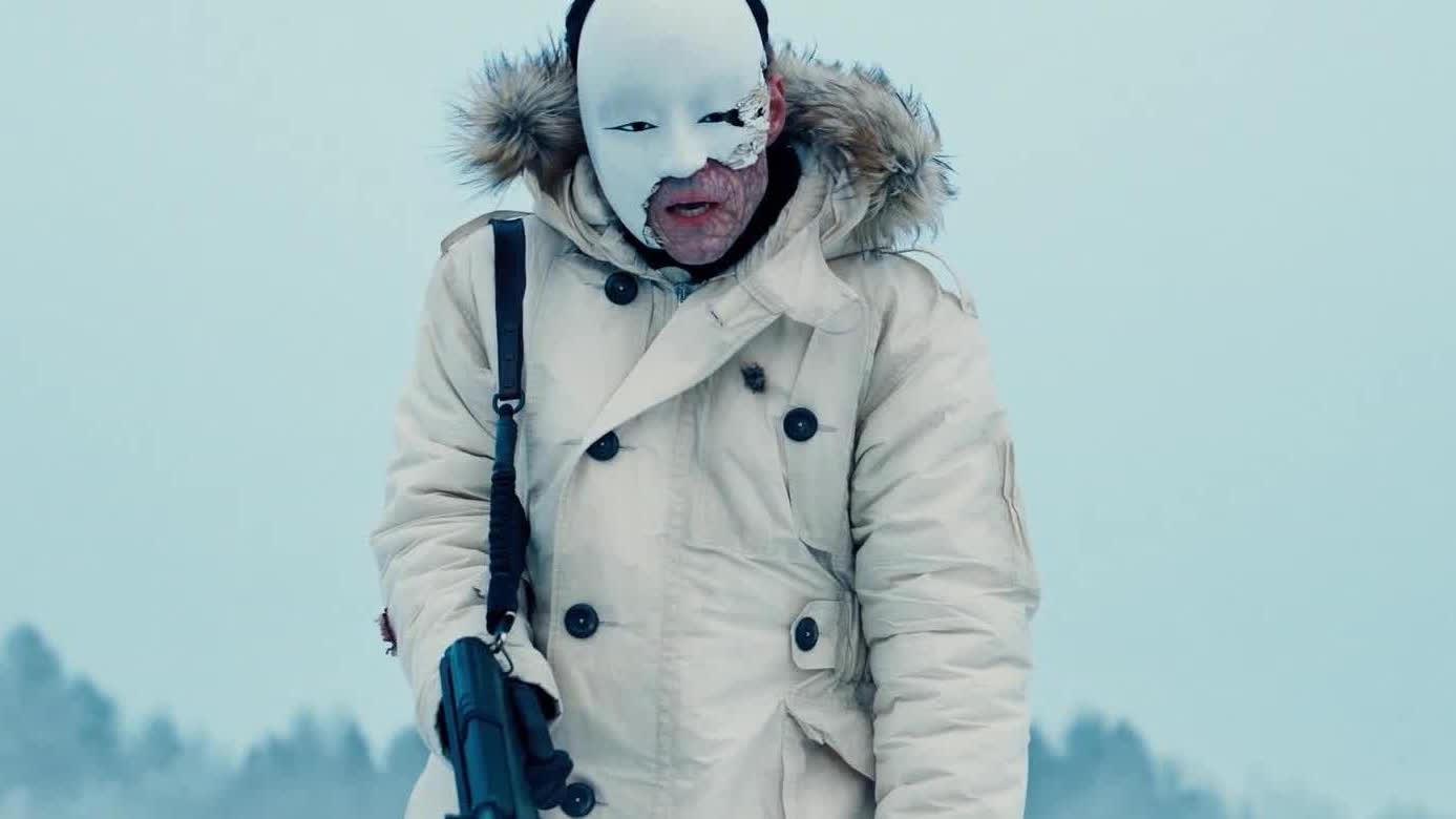【007:无暇赴死】导演盛赞:IMAX胶片摄影机的质感无与伦比