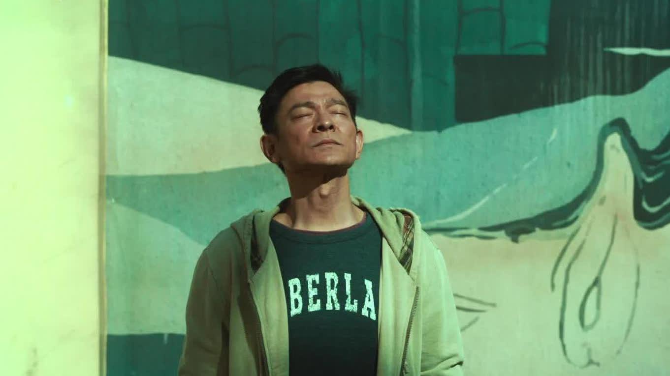 """【人潮汹涌】""""皂滑弄人""""版预告 刘德华肖央戏剧人生反转不断"""