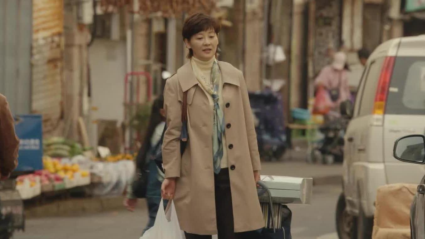 【关于我妈的一切】中秋最感动新片9月19日温情献映