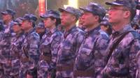 """【第一军视】战""""疫""""打响 中国军人在冲锋"""