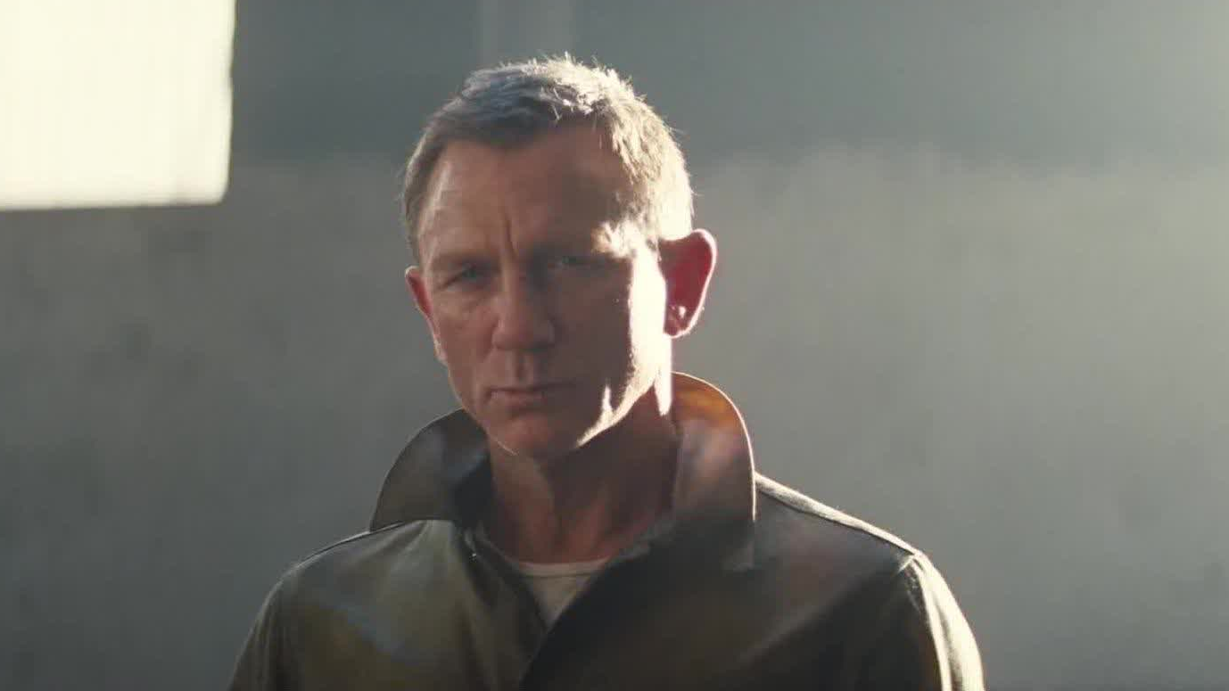 【007:无暇赴死】全新预告震撼来袭 史诗终局悬念即将揭晓