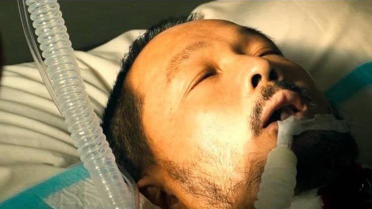 男子颈椎被子弹击中,本该死亡却仍在坚持,背后原因让人泪目