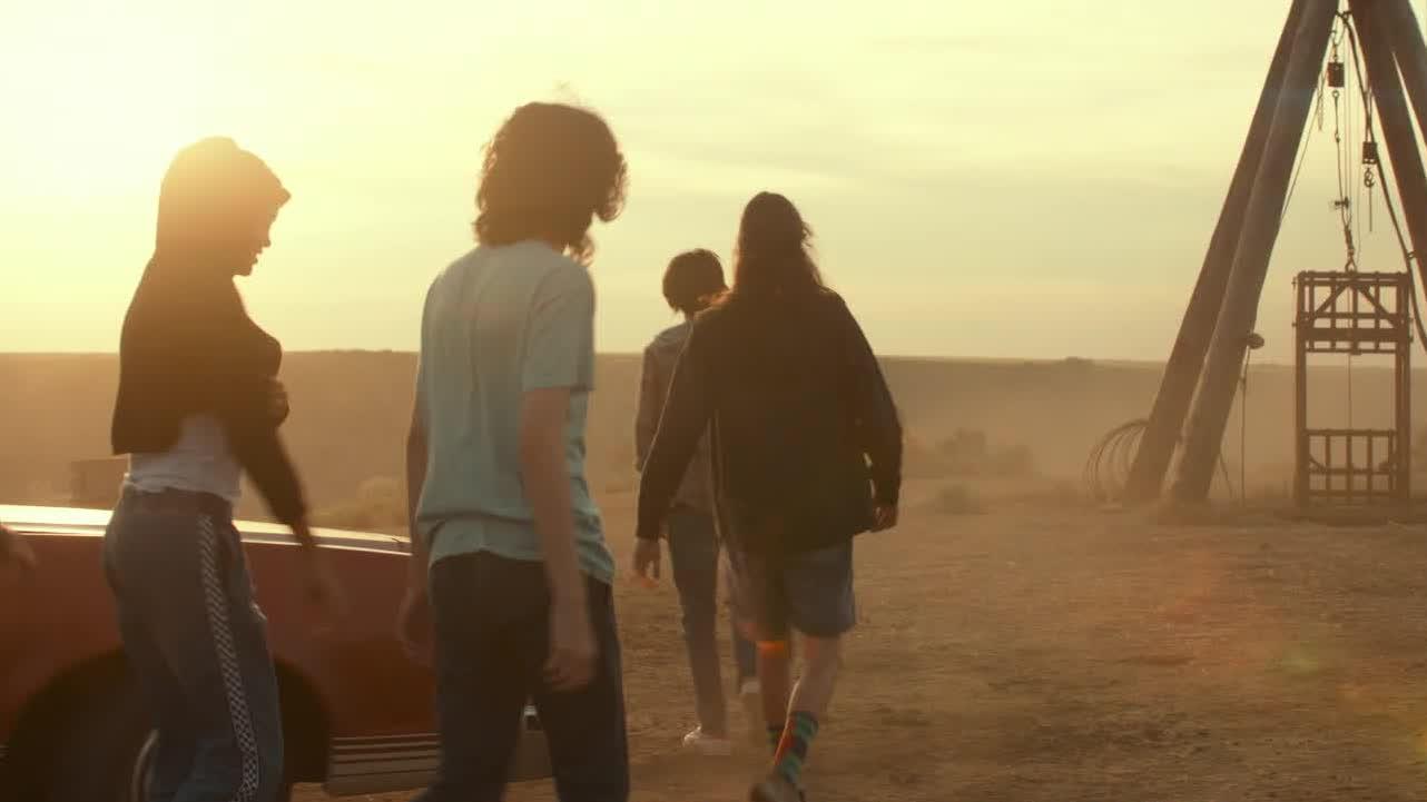 【超能敢死队】首支预告悬念十足 11月北美上映引期待