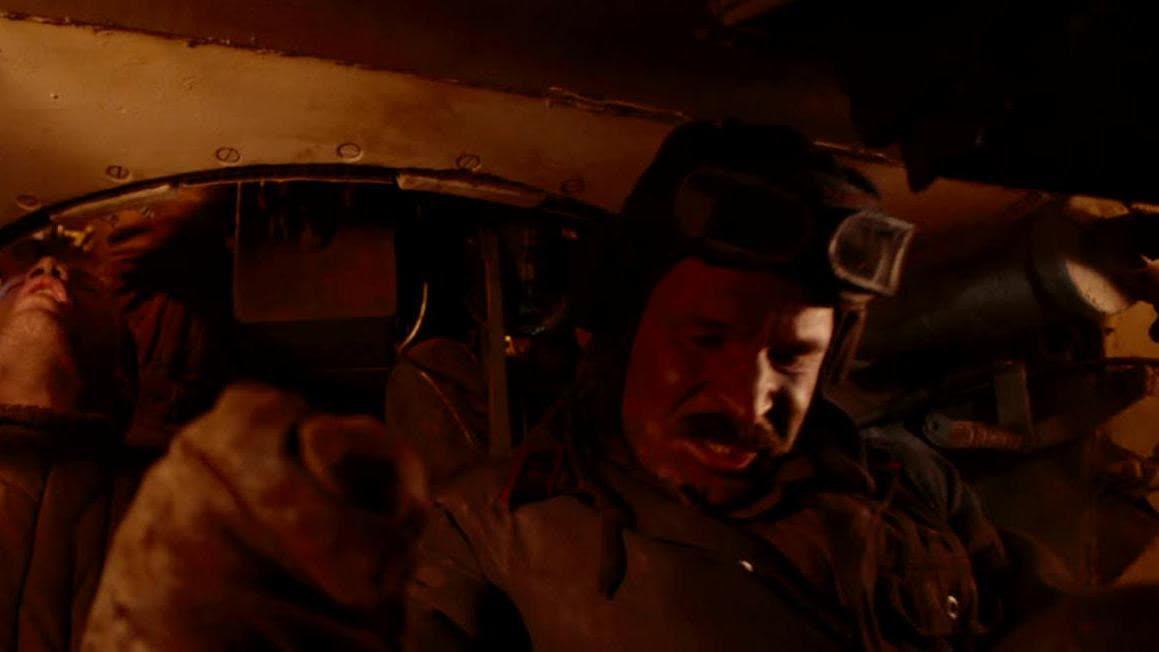 【猎杀T34】俄军被包围情况危急