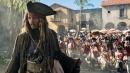 加勒比海盗5:死无对证 超前观影报道